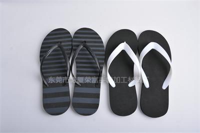 EVA沙滩拖鞋订做