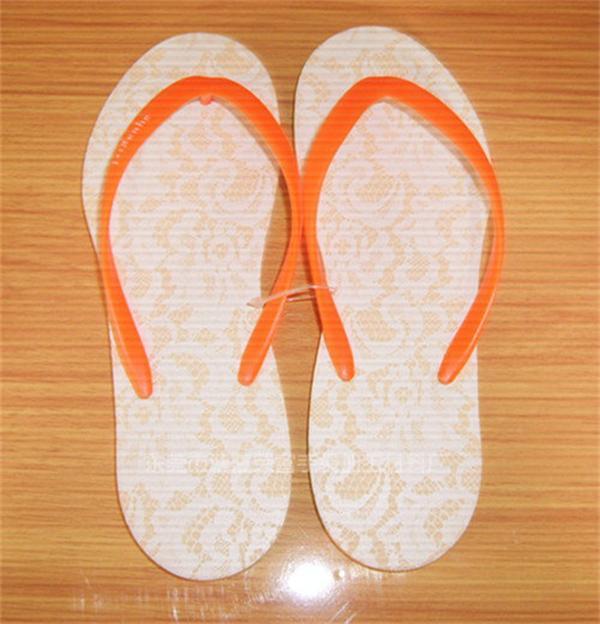EVA沙滩拖鞋