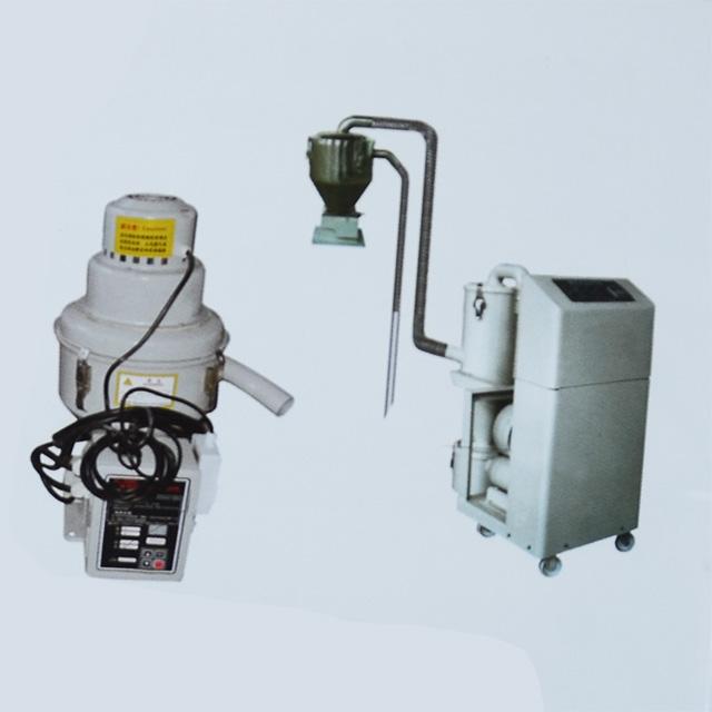 PE塑料管生产设备