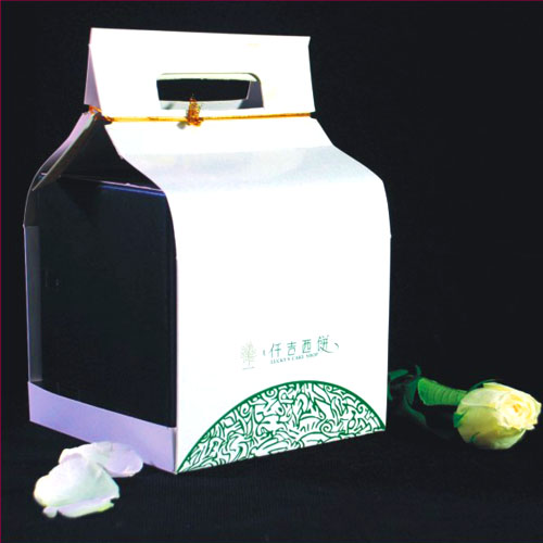 精品盒生产