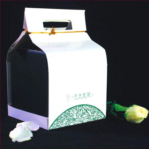 包装精品盒设计