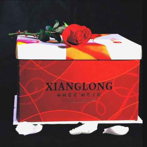 包装盒设计公司
