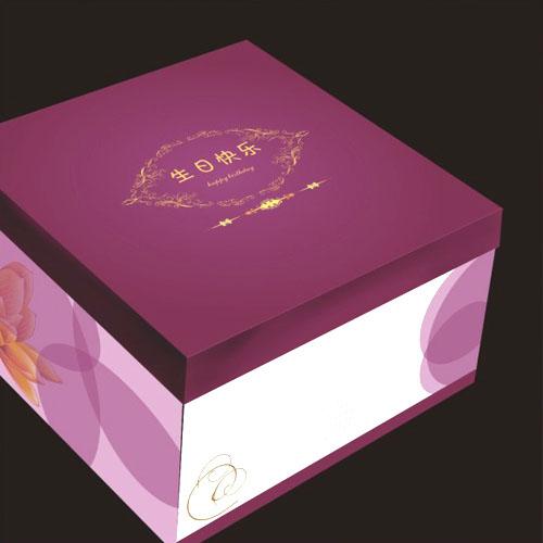 精品盒印务