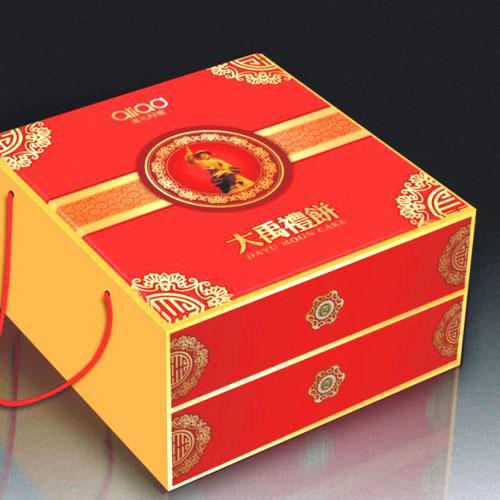节日礼品盒