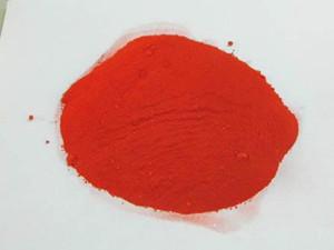 涂料用钼铬红