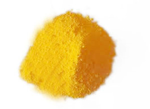 长沙油漆用中铬黄