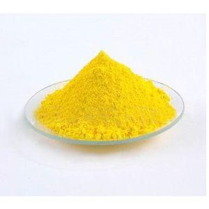 印刷油墨用浅铬黄