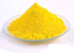 耐高温薄膜浅铬黄