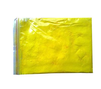 501柠檬铬黄