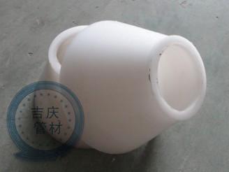 聚丙烯异径管