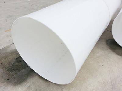 一次成型聚丙烯风管