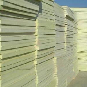 外牆保溫用b1擠塑板