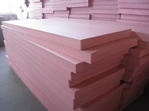 環保擠塑板
