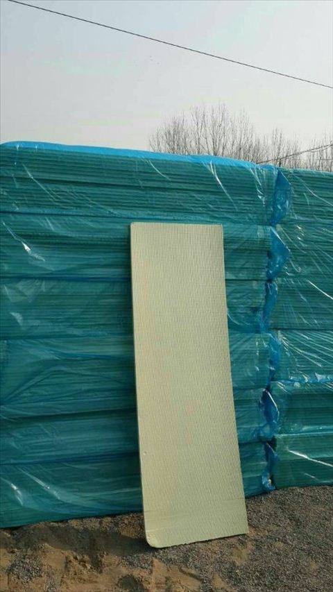 長垣地暖專用擠塑板