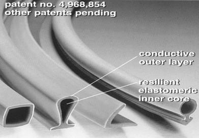 <原创>屏蔽材料的种类您知道吗? 导电涂料是什么��?