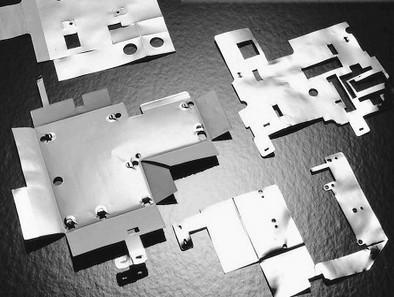 【文章】常用的屏蔽材料种类 了解下导电漆