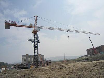 贵州塔式塔机销售