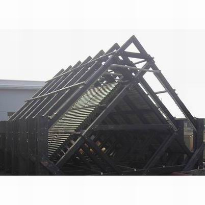 焦耐院脱硫工段预冷塔喷头