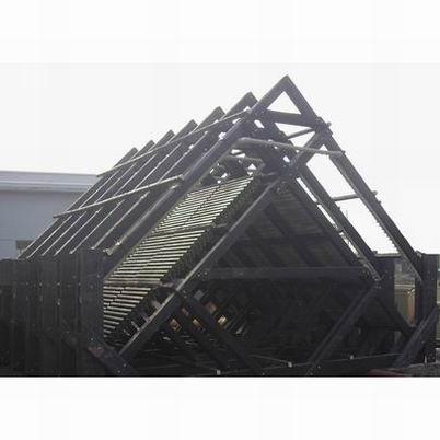 化产脱硫工段预冷塔喷头