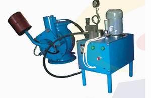 ST741H渣浆泵控制阀