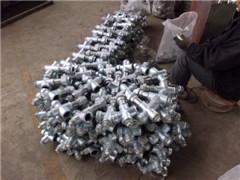 焦炉煤气调节装置