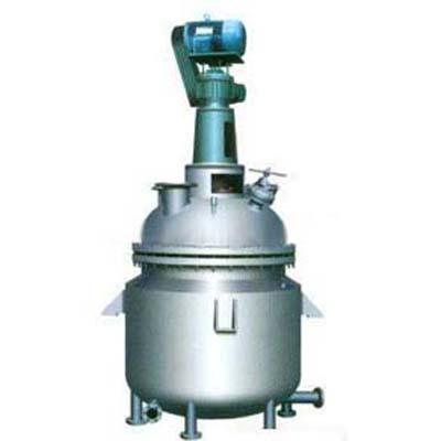 【图文】夹套式反应釜的换热_质量保证,反应釜