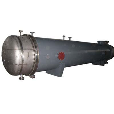 管式换热器