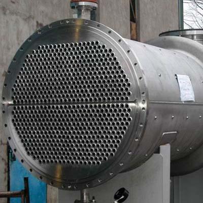 【图文】家用换热器的结构_换热器常见故障原因分析