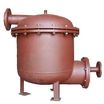 自动切水器
