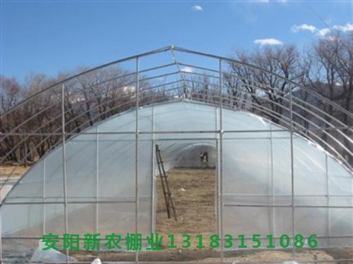 农用镀锌大棚管