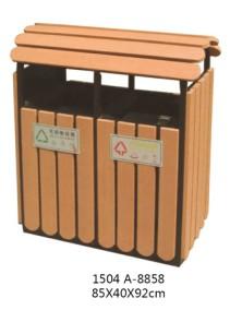 钢木环保分类箱