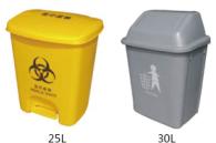 贵阳塑料垃圾桶销售