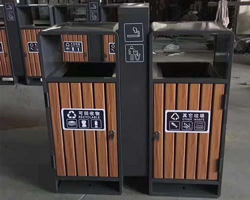 贵阳垃圾桶生产厂家