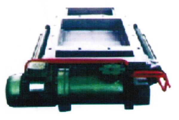DPZ型平板閘門
