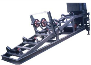 YZXLC型自控除尘卸料装置