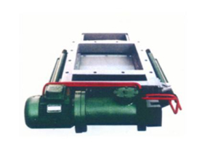 DT2S型電液動雙缸驅動平板閘門