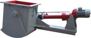 DSZ-A型電液動扇形閘門