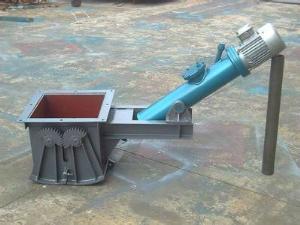 DEZ型电液动腭式闸门