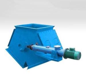 DSF型电液动三通分料器