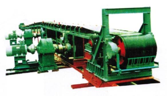 DTⅡ型固定式带式输送机