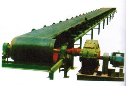 北京TD75型通用固定式带式输送机