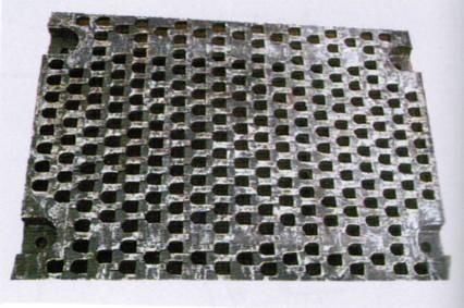 新乡铸造筛板