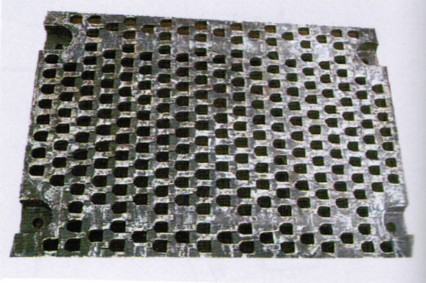 北京鑄造篩板