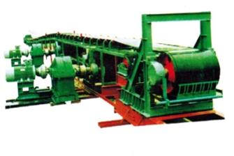 北京重型板式給料機
