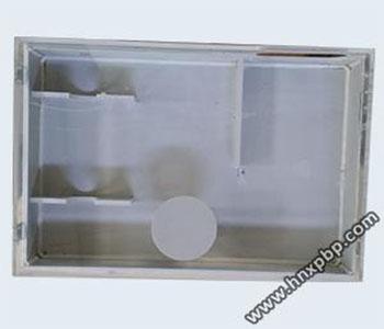 甲烷传感器保护盒