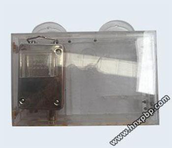 亚克力传感器保护盒