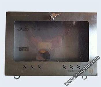一氧化碳不锈钢保护盒