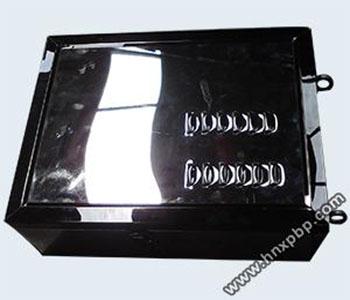 河南井下不锈钢电话保护盒