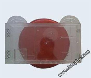 金沙城井下透明传感器保护盒