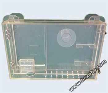 不锈钢传感器保护盒